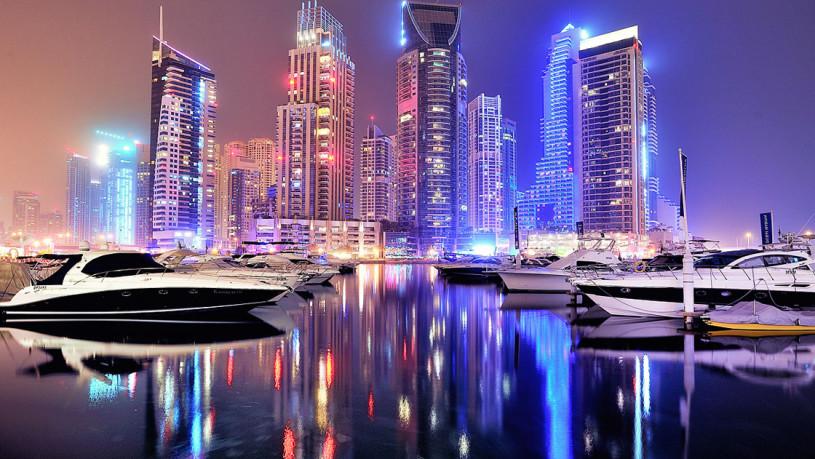 Дубаи крутая фото 2