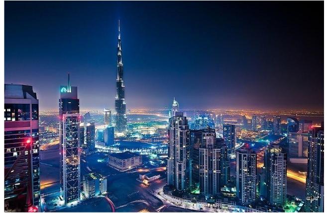 Достопримечательности Эмиратов и экскурсии в ОАЭ