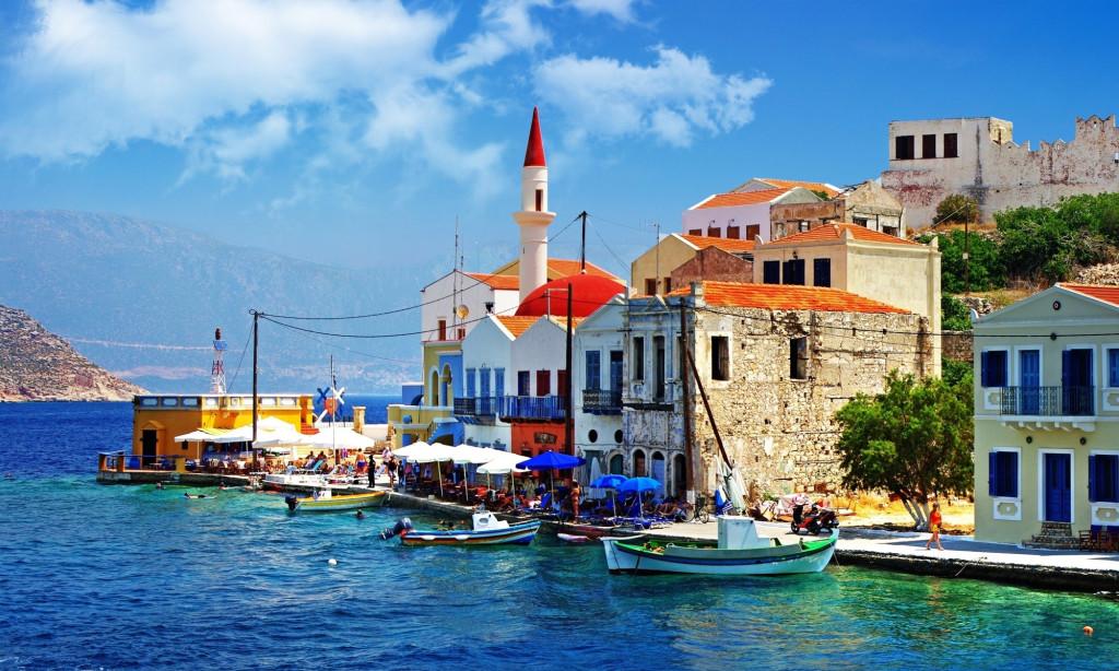 Акции на майскую поездку в Сиде и Белек в Турции, горящие туры и недорогие туры от тур-агентства Киева