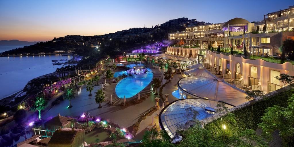 Туристические поездки в Турцию, дешевые и горящие туры в Анталию и Кемер