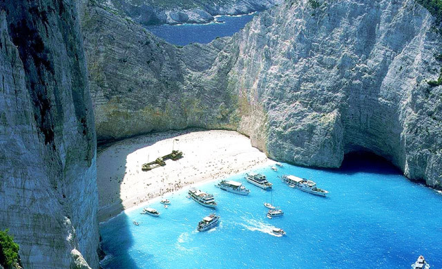 Греция Greece-