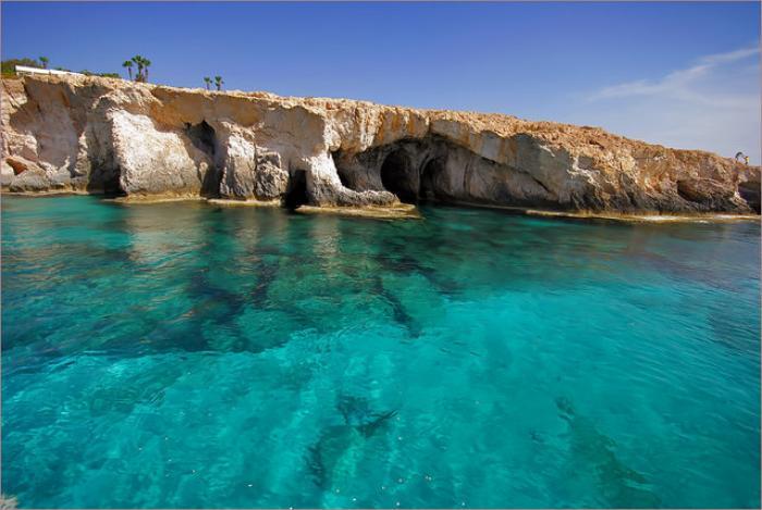 Туры на Cyprus