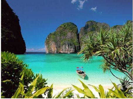 Поездка из Киева в Таиланд недорого, курортные города Таиланда