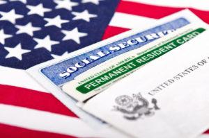 Что такое Green Card
